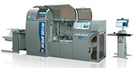 Impressora digital MGI Meteor ajuda a A.C. Printing a expandir oportunidades de negócios