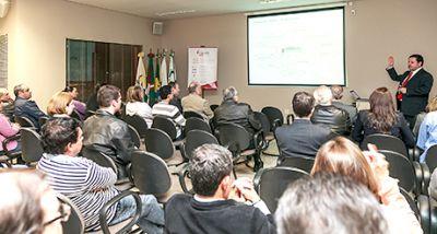 Imagem Sul, parceira da KODAK em Curitiba, realiza evento pós-Drupa na Abigraf –PR
