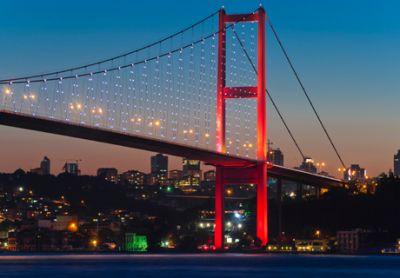 Pré-registro para a edição inaugural da FESPA Eurásia está aberto