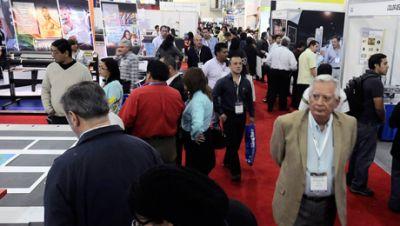 Novas oportunidades de impressão estarão presentes na FESPA México 2013