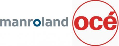 manroland e Océ anunciam parceria para área de impressão digital