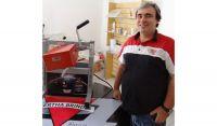 Sertha Brindes destaca máquina de personalização na FESPA Brasil 2016