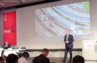 drupa 2016: Canon quer liberar o potencial de negócios de todos os impressores