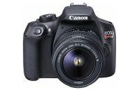 Câmera DSLR Canon EOS Rebel T6 chega ao Brasil
