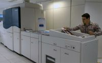 Equipamento Xerox proporciona crescimento da PHD Formatura