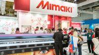 Mimaki vai apresentar soluções para diferentes segmentos na FESPA Brasil 2017