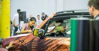 Alltak promove cursos de envelopamento automotivo em Manaus