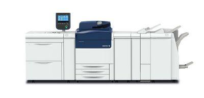 Xerox leva para ExpoPrint Digital solução para aumentar lucratividade