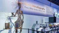 Altana adquire tecnologia Metallography da Landa