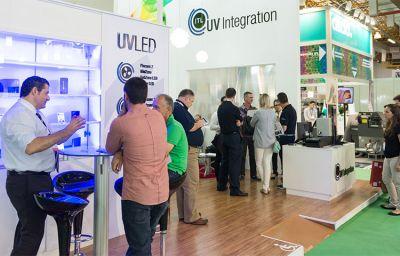 Integration Technology (ITL) apresenta tecnologia de cura UV LED na FESPA Brasil 2017
