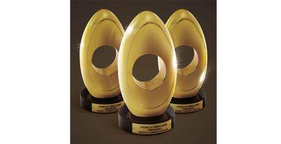 Prêmio Embanews acontece no mês de maio
