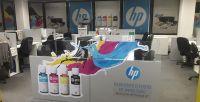 Golden Distribuidora cria projeto criativo com novidade da HP