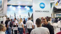 Konica Minolta é a líder de mercado em production print no Brasil