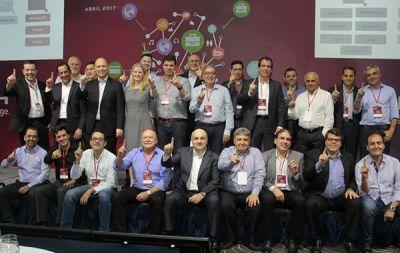 Ricoh Brasil realiza seu Kick Off & Convenção Anual de Revendas