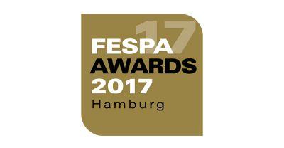 FESPA Awards 2017 revela vencedores