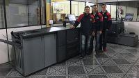Gráfica Triângullo investe em equipamento Konica Minolta e projeta novas aquisições