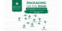 Instituto de Embalagens realiza Packaging on the Road em Bauru