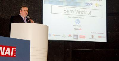 Novos modelos de negócio para as gráficas serão tratados no Congresso Internacional de Tecnologia Gráfica