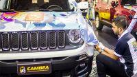 Alltak anuncia novas datas da Academia de Envelopamento Automotivo
