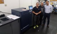 Gráfica do Rio de Janeiro impulsiona produção em impressão digital com bizhub PRESS C1100