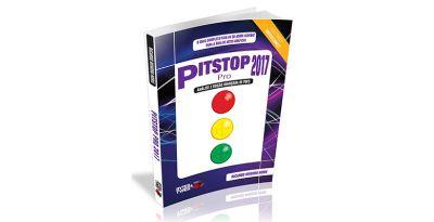 Livro acompanha o lançamento da nova versão do PitStop Pro 2017