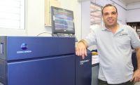 Arrisca Encadernações investe em bizhub PRESS C1100 para aumentar produtividade
