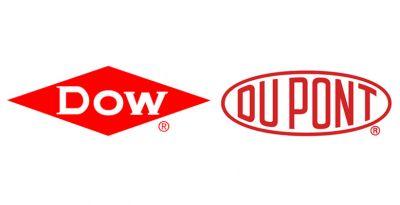 DowDuPont™ conclui fusão