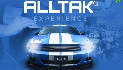 Alltak promove Academia de Envelopamento Automotivo em setembro