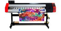 Akad lança Impressora Novajet HPC Sublimática: modelo 1601 de grande formato