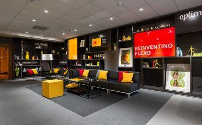Kodak inaugura Flexo HUB na Bélgica