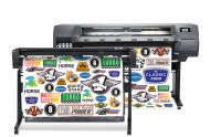 HP apresenta nova solução látex de impressão e recorte para sinalizações de grandes formatos em baixos volumes