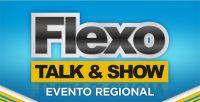Flexo Talk & Show acontece em Campinas e Goiânia