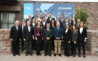 Presidente da Afeigraf reforça ações da ExpoPrint em reunião da Conlatingraf
