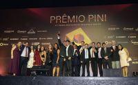 Heidelberg conquista Fernando Pini em quatro categorias