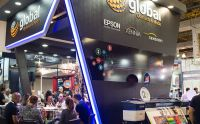 Global Química & Moda leva tecnologia de impressão digital têxtil para ExpoPrint Latin America 2018