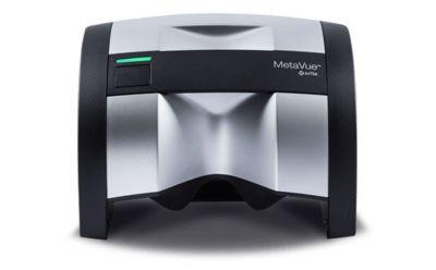 X-Rite lança o MetaVue VS3200 para plásticos, revestimentos, cosméticos e alimentos