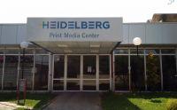 Durante ExpoPrint 2018, Heidelberg promove atividades em seu Print Media Center