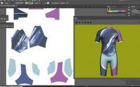 EFI Optitex lança o 3D Design Illustrator