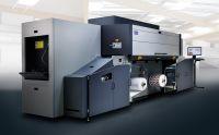 Durst foca em produtividade e robustez em impressão digital na ExpoPrint / ConverExpo