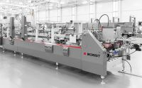 BOBST reforça inovação com sua linha de produtos na ExpoPrint Latin America 2018