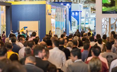 Two Sides tem participação exitosa na ExpoPrint Latin America