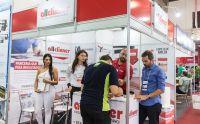 Allclinner reforça sucesso de participação na ExpoPrint Latin America 2018