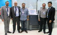 Bartira escolhe plataforma tecnológica Konica Minolta para impressão digital sob demanda
