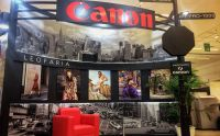 Canon apresentou novos produtos na Fotografar