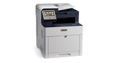 Xerox ganha importante prêmio de design pela multifuncional colorida WorkCentre 6515