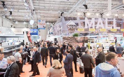 FESPA Global Print Expo 2018 na Alemanha apresenta alta tecnologia em impressão digital