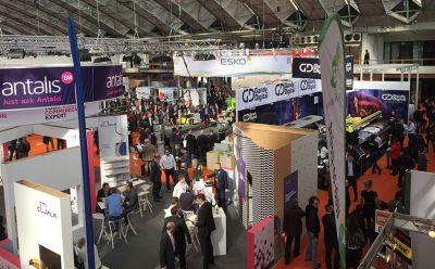 FESPA anuncia expositores do Digital Corrugated Experience dentro da FESPA Alemanha