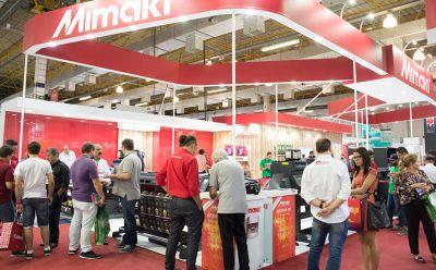 Mimaki Application Lab acontece em São José do Rio Preto