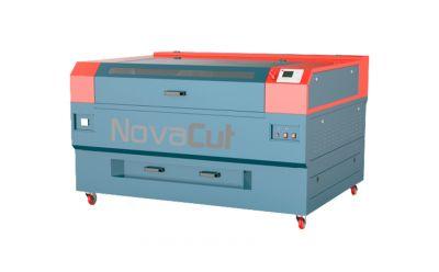 Akad anuncia equipamento de corte e gravação a laser Novacut BL1613MF 120W