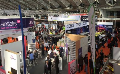 FESPA Global Print Expo 2020 será na Espanha